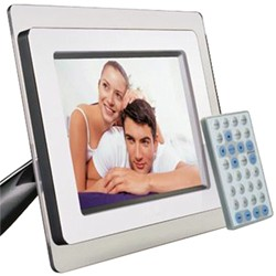 Цифровая фоторамка Linx Photo 8W