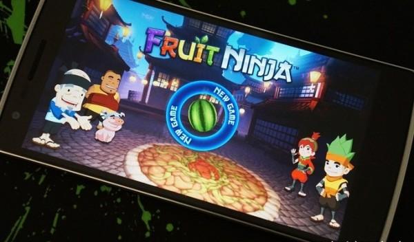 Культовую Fruit Ninja обновили до версии 2.0