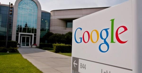 Google работает над гигантскими модульными дисплеями