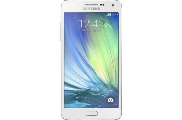 Опубликованы официальные рендеры Samsung Galaxy A5