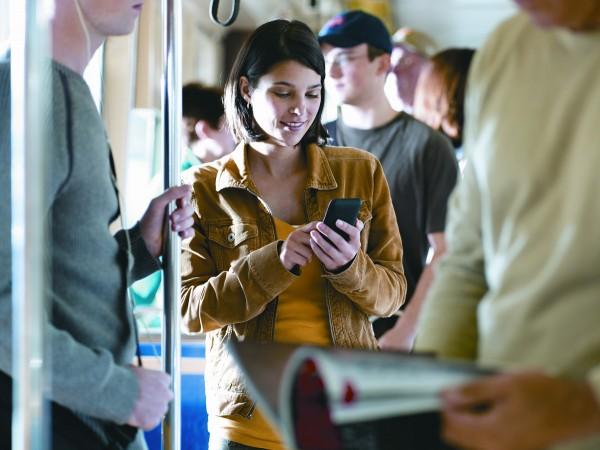 Мобильных гаджетов на Земле больше, чем людей