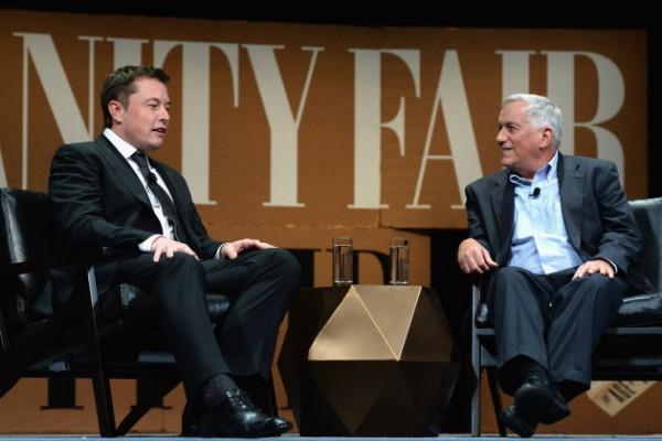 Элон Маск признался, что боится умных машин