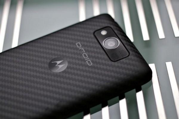 Motorola Droid Turbo получит батарею на 3900 мАч