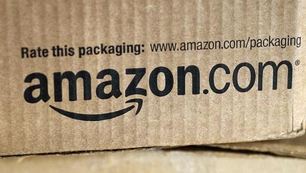 Amazon хочет открыть магазин в оффлайне