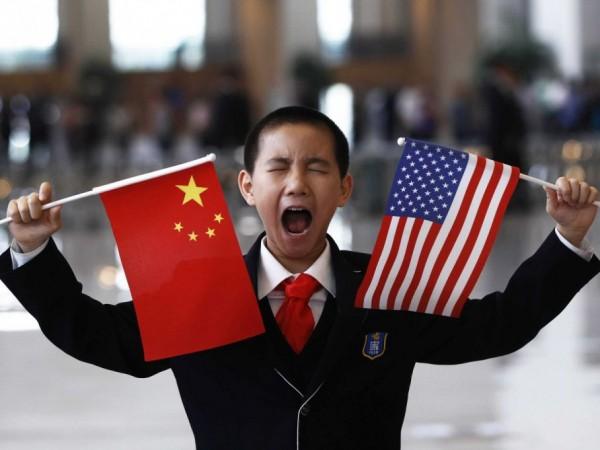 Китай утверждает, что Соединенные Штаты врут о кибератаках