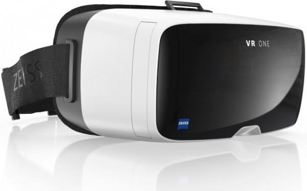 VR One: 100-долларовая виртуальная реальность от Zeiss
