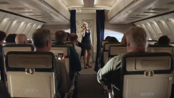 Стюардессы против отмены ограничений на гаджеты
