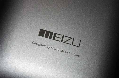 Meizu выпустит MX4 Pro с YunOS на борту