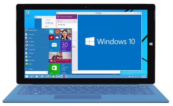 Новую Windows тестируют более 1 000 000 человек