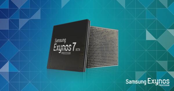 Samsung Exynos 7 Octa бросит вызов Apple A8