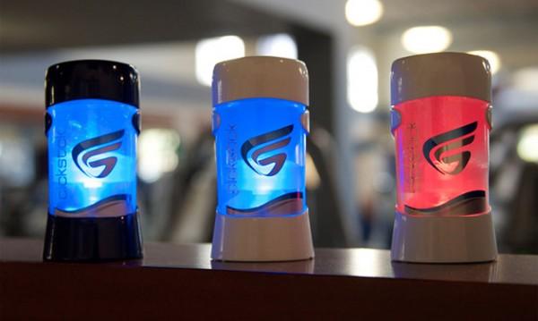 Дозаторы для дезодоранта стали умнее
