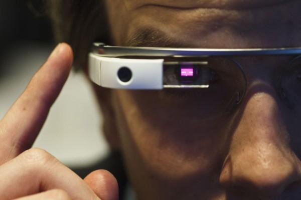 Очки Google Glass вызывают зависимость