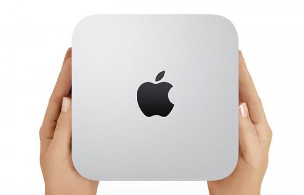 Apple сделала Mac Mini лучше и дешевле