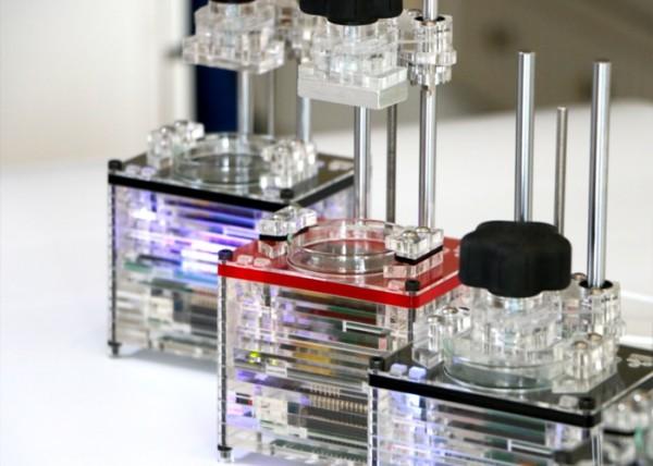 iBox Nano — миниатюрный 3D-принтер за 189 долларов