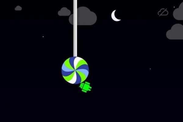 В Android 5.0 нашли «пасхальное яйцо» — клон Flappy Bird