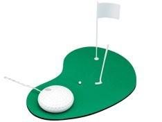 Мышь для любителей гольфа
