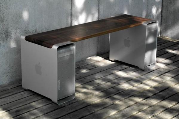 Лавочку из PowerMac G5 приобрести не хотите?