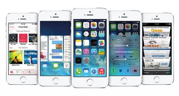 Сколько на свете гаджетов под управлением iOS? Около миллиарда!