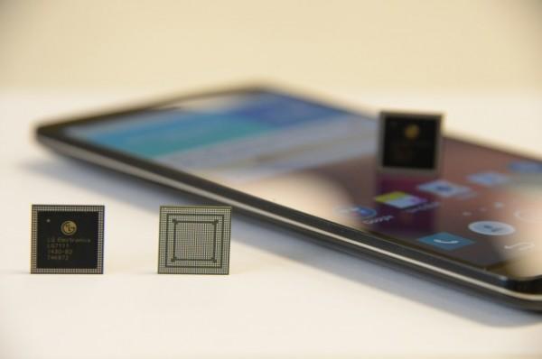 LG представила G3 Screen с новым 8-ядерным процессором внутри