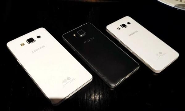 Samsung Galaxy A7 получит 64-битный процессор