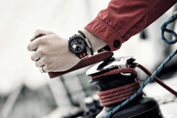 LG начинает мировые продажи «умных» часов G Watch R