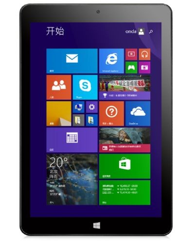 Onda V891w — 8,9-дюймовый Windows-планшет по цене меньше 200 $