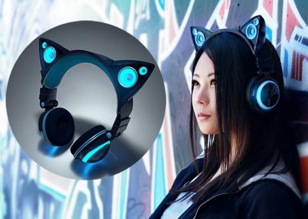 Создатели наушников Cat Ear собрали больше 1,5 миллиона долларов