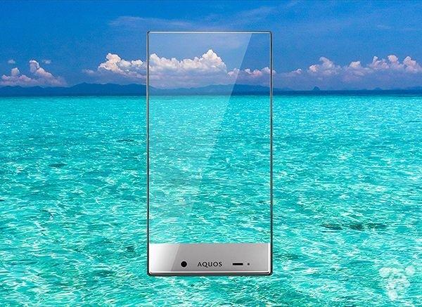 Sharp начала разработку 4K-дисплеев для смартфонов