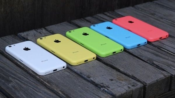 В Apple решили отказаться от идеи с удешевленными смартфонами