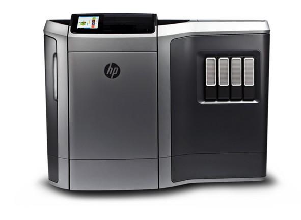 HP представила технологию 3D Multi Jet Fusion для перспективных 3D принтеров