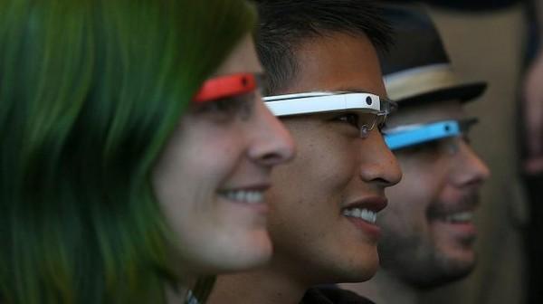 Американцам запретили носить Google Glass… в кинотеатрах