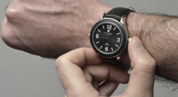 Аналоговые часы Limmex спасут в трудную минуту