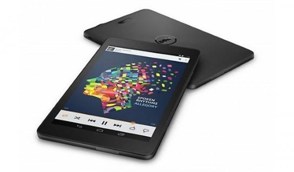 Dell выпустила 200-долларовый планшет на базе Windows 8.1