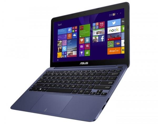 Стартовали продажи 199-долларового ноутбука Asus EeeBook X205