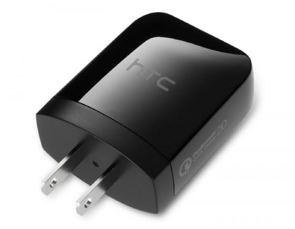 Скоростное зарядное HTC Rapid Charger 2.0
