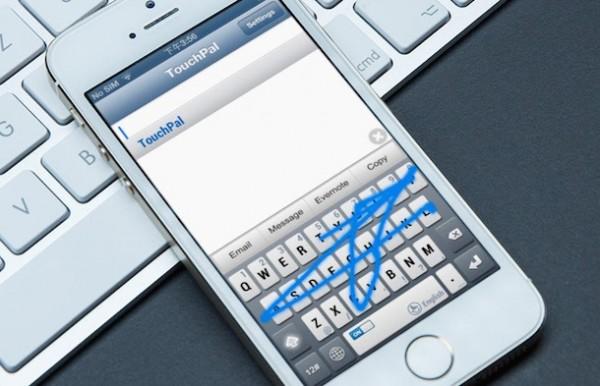 Использование сторонней клавиатуры в iOS 8