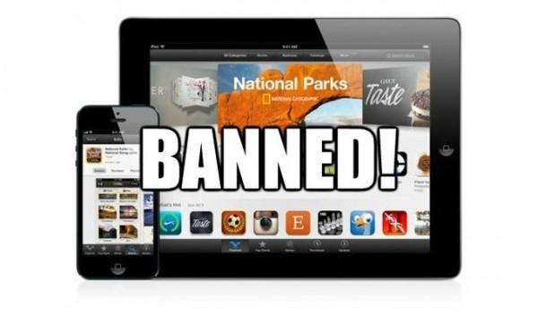 Гаджеты Apple запретят в России 1 января?