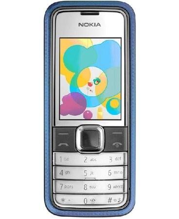 Новый «классический» телефон Nokia 7310 Classic