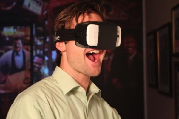 Американские футболисты будут тренироваться в виртуальной реальности