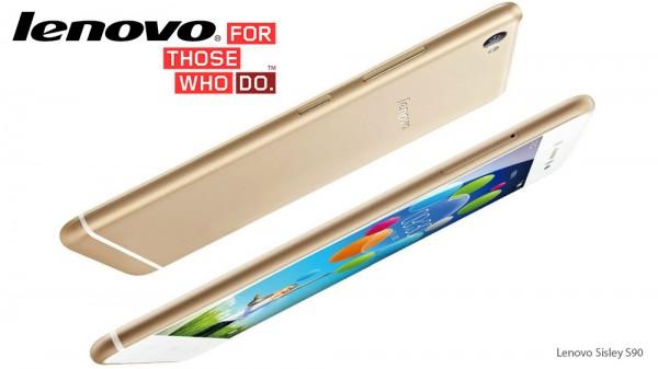 S90 Sisley — аналог iPhone 6 от Lenovo