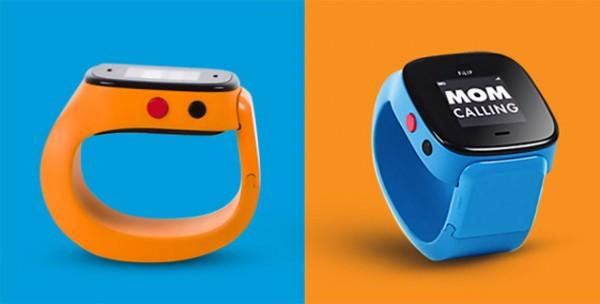 FiLIP 2 — умные часы для детей