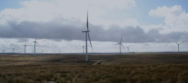 Шотландия может скоро перейти на «зеленую» энергию