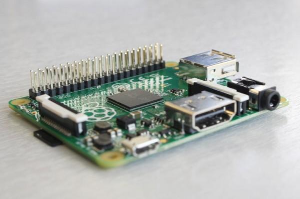 Raspberry Pi становится еще компактней