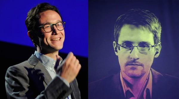 Джозеф Гордон-Левитт превратится в Эдварда Сноудена
