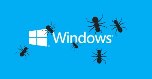 Microsoft исправила баг, который 19 лет «прятался» в Windows