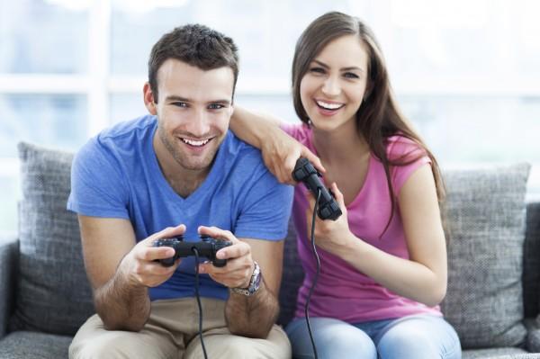 Игровая индустрия быстрее экономики США в 4 раза