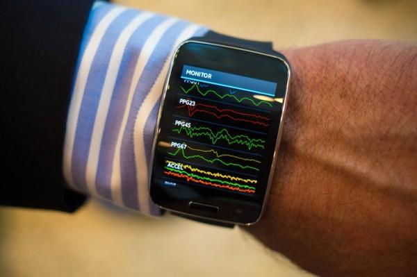 Коротко о вчерашней презентации Samsung