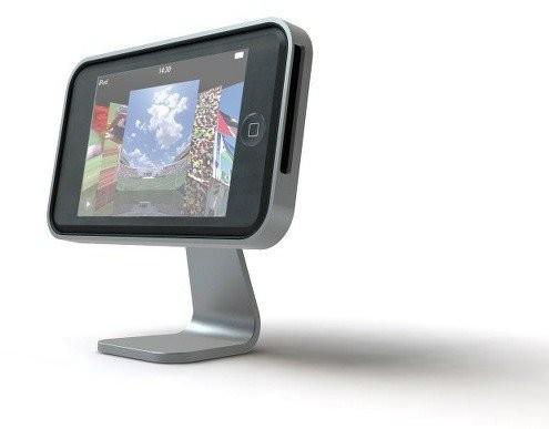 Каждый iPod мечтает стать iMac