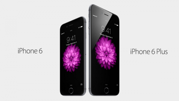 iPhone 6 Plus продаётся хуже, чем iPhone 6