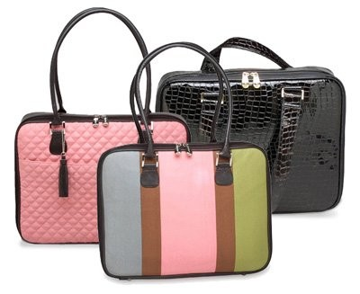Дамская сумочка для ноутбука